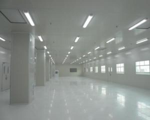 青岛净化工程