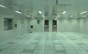 净化工程有关洁净厂房的设计需求