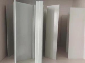 净化铝型材材质的选择