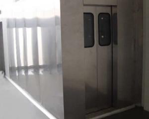 济南净化工程风淋室